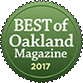 Best Caterer-Best of Oakland